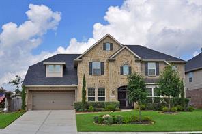 17607 Sycamore Shoals Lane, Humble, TX 77346