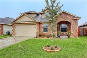Houston Home at 7231 Alava Drive Magnolia                           , TX                           , 77354-3623 For Sale