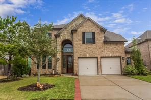 Houston Home at 7919 Sydney Bay Court Richmond                           , TX                           , 77407-1494 For Sale