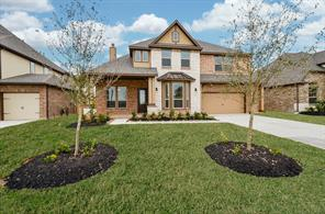 3527 harper ferry place drive, katy, TX 77494
