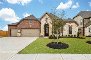Houston Home at 3530 Harper Ferry Place Drive Katy , TX , 77494 For Sale