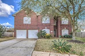 3719 wellington drive, pearland, TX 77584