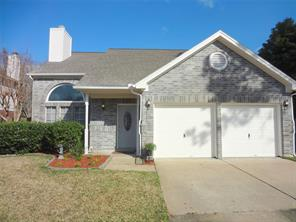 Houston Home at 4325 Egret Drive Seabrook , TX , 77586-2566 For Sale