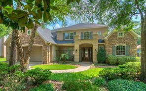 Houston Home at 31 Stonecroft Place Spring                           , TX                           , 77381-5226 For Sale