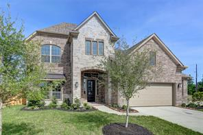 Houston Home at 14506 Emma Springs Court Houston , TX , 77396 For Sale