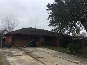 707 arvana street, houston, TX 77034