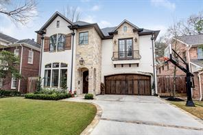 Houston Home at 4211 Southwestern West University Place , TX , 77005-3554 For Sale