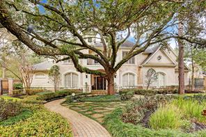 Houston Home at 11902 Cobblestone Drive Bunker Hill Village , TX , 77024-5003 For Sale