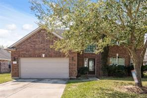 Houston Home at 25931 N Lakefair Drive Richmond , TX , 77406-3966 For Sale