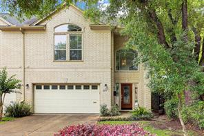 Houston Home at 4021 Lanark Lane Houston , TX , 77025-1112 For Sale