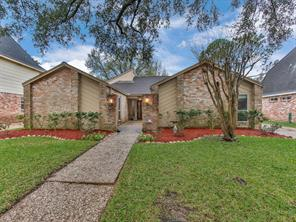 Houston Home at 1326 Dominion Drive Katy , TX , 77450-4310 For Sale