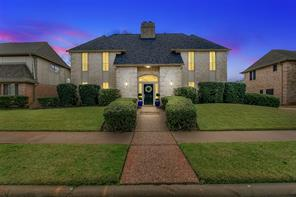 Houston Home at 4339 Thornapple Hills Court Richmond                           , TX                           , 77406 For Sale