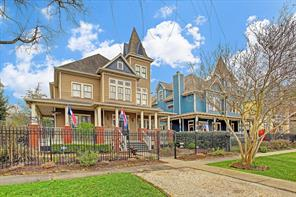 Houston Home at 723 Oxford Street Houston , TX , 77007-1608 For Sale