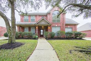 Houston Home at 13810 Inland Spring Court Houston , TX , 77059-3533 For Sale