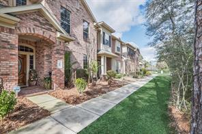 Houston Home at 30 Aria Lane The Woodlands                           , TX                           , 77382-4411 For Sale