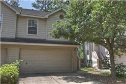 Houston Home at 122 Walden Elms Circle The Woodlands                           , TX                           , 77382-4206 For Sale