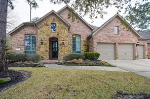 Houston Home at 17338 Tower Falls Lane Humble , TX , 77346-3804 For Sale