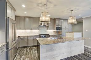 Houston Home at 3631 Latma Houston , TX , 77025-4130 For Sale