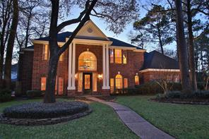 Houston Home at 16019 Kinmont Court Spring , TX , 77379-6839 For Sale