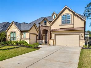 Houston Home at 34506 Spring Creek Circle Pinehurst                           , TX                           , 77362-4129 For Sale
