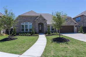 807 Sunbeam Creek, Richmond, TX, 77406
