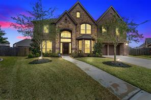 Houston Home at 13302 Jasmine Peak Court Pearland , TX , 77584-1926 For Sale