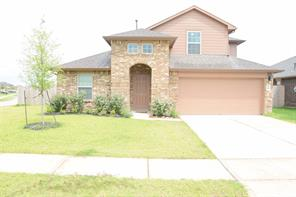 Houston Home at 18 Rodeo Bend Drive Manvel , TX , 77578-1527 For Sale