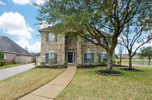 Houston Home at 3802 Austin Lake Court Pearland , TX , 77581-4778 For Sale