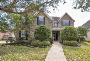 Houston Home at 304 Grand Creek Drive League City , TX , 77573-2063 For Sale
