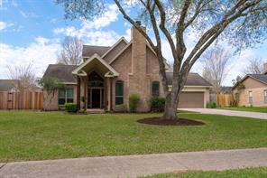 Houston Home at 1011 Londonderry Avenue Friendswood , TX , 77546-5335 For Sale