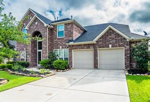 Houston Home at 2919 Firewalk Trce Trace Katy                           , TX                           , 77494-3194 For Sale