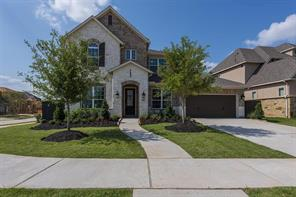 Houston Home at 11611 Palliser Place Richmond                           , TX                           , 77407 For Sale