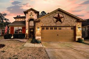 Houston Home at 439 Oak Chase Drive Conroe , TX , 77304-5407 For Sale
