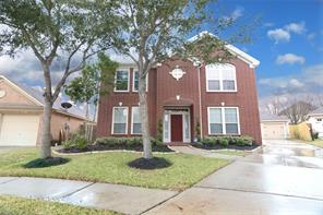Houston Home at 1707 Red Lake Court Richmond , TX , 77406-7010 For Sale