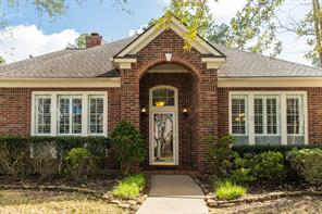Houston Home at 3503 Pine Brook Way Houston                           , TX                           , 77059-3205 For Sale