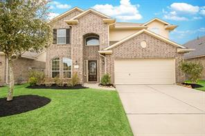 Houston Home at 4118 Addison Ranch Lane Fulshear                           , TX                           , 77441-1450 For Sale