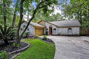 Houston Home at 2914 Big Meadows Drive Humble                           , TX                           , 77339-2382 For Sale