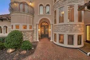 6 Wollaston Court, The Woodlands, TX 77389