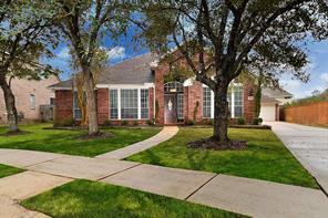 Houston Home at 30738 Victoria Estates Drive Spring , TX , 77386-2702 For Sale