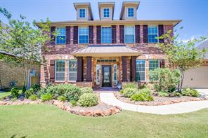 Houston Home at 8113 Tranquil Lake Way Conroe                           , TX                           , 77385-1125 For Sale