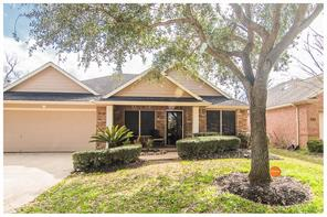 Houston Home at 2523 Old River Lane Richmond , TX , 77406-2168 For Sale