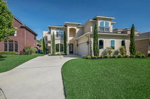 Houston Home at 16876 Falcon Sound Drive Montgomery , TX , 77356-8386 For Sale