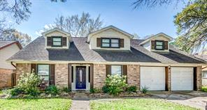 Houston Home at 1618 Beachcomber Lane Houston , TX , 77062-5409 For Sale