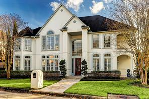 Houston Home at 1039 Bayou Island Drive Houston                           , TX                           , 77063-1064 For Sale