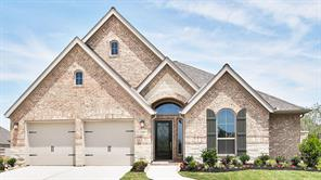 Houston Home at 2345 Yaupon Park Lane Manvel , TX , 77578 For Sale