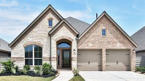 Houston Home at 2341 Olive Forest Lane Manvel , TX , 77578 For Sale