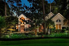 Houston Home at 63 Firefall Court The Woodlands , TX , 77380-2646 For Sale