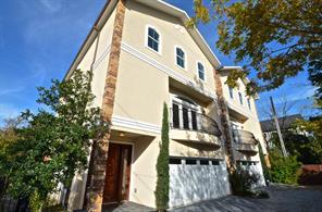 Houston Home at 1312 Reinerman Street Houston , TX , 77007-3232 For Sale