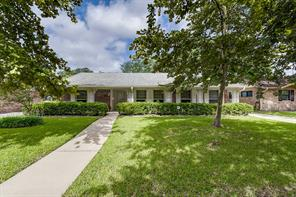 Houston Home at 3722 Braeswood Boulevard Houston                           , TX                           , 77025-3104 For Sale