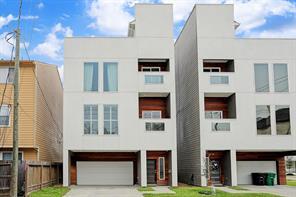 Houston Home at 5804 Kansas Street Houston , TX , 77007-1006 For Sale